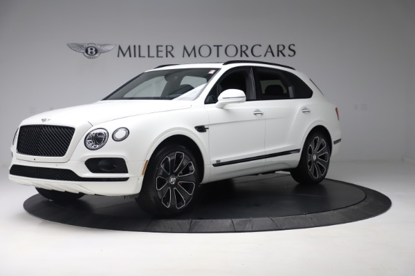 New 2020 Bentley Bentayga V8 Design Series for sale Sold at Bentley Greenwich in Greenwich CT 06830 2