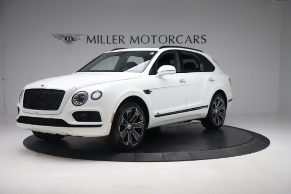 New 2020 Bentley Bentayga V8 Design Series for sale Sold at Bentley Greenwich in Greenwich CT 06830 3