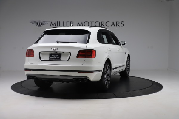 New 2020 Bentley Bentayga V8 Design Series for sale Sold at Bentley Greenwich in Greenwich CT 06830 9