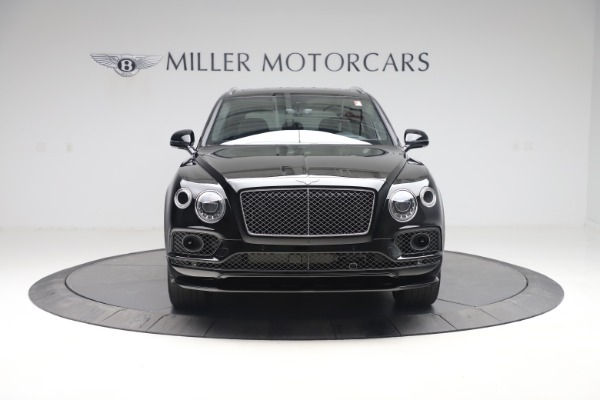New 2020 Bentley Bentayga Speed for sale $259,495 at Bentley Greenwich in Greenwich CT 06830 12