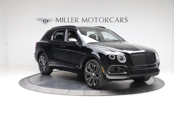 New 2020 Bentley Bentayga V8 Design Series for sale Sold at Bentley Greenwich in Greenwich CT 06830 11