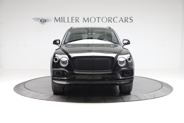 Used 2020 Bentley Bentayga V8 Design Series for sale $199,900 at Bentley Greenwich in Greenwich CT 06830 12