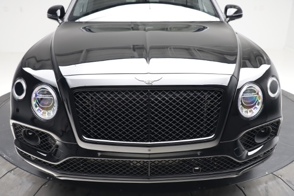 Used 2020 Bentley Bentayga V8 Design Series for sale $199,900 at Bentley Greenwich in Greenwich CT 06830 13