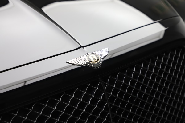 Used 2020 Bentley Bentayga V8 Design Series for sale $199,900 at Bentley Greenwich in Greenwich CT 06830 14