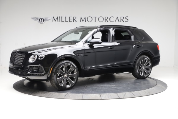 Used 2020 Bentley Bentayga V8 Design Series for sale $199,900 at Bentley Greenwich in Greenwich CT 06830 2