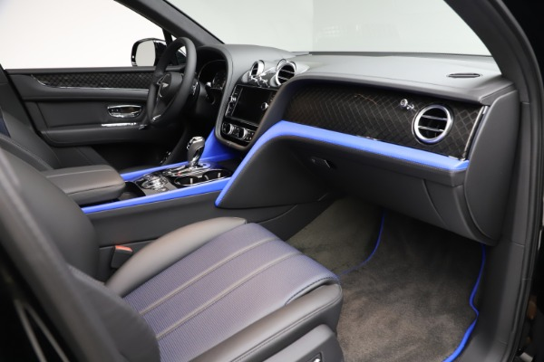 Used 2020 Bentley Bentayga V8 Design Series for sale $199,900 at Bentley Greenwich in Greenwich CT 06830 25