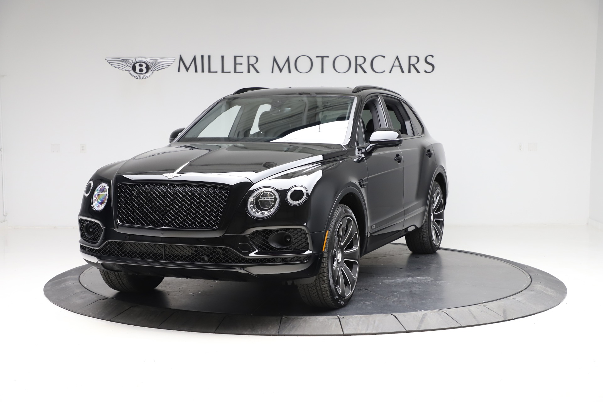Used 2020 Bentley Bentayga V8 Design Series for sale $199,900 at Bentley Greenwich in Greenwich CT 06830 1