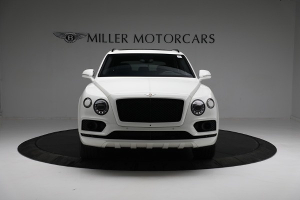 New 2020 Bentley Bentayga V8 Design Series for sale Sold at Bentley Greenwich in Greenwich CT 06830 12
