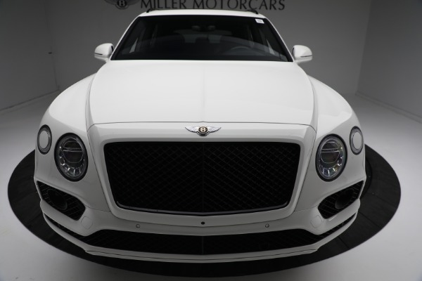 New 2020 Bentley Bentayga V8 Design Series for sale Sold at Bentley Greenwich in Greenwich CT 06830 13