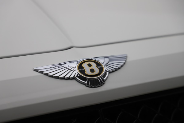 New 2020 Bentley Bentayga V8 Design Series for sale Sold at Bentley Greenwich in Greenwich CT 06830 14