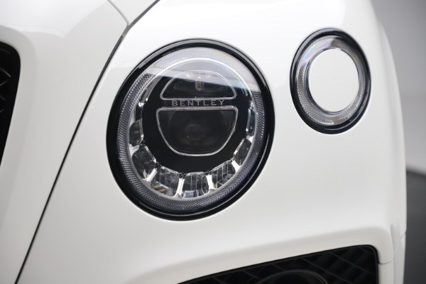New 2020 Bentley Bentayga V8 for sale Sold at Bentley Greenwich in Greenwich CT 06830 14