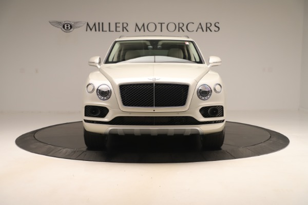 New 2020 Bentley Bentayga V8 for sale Sold at Bentley Greenwich in Greenwich CT 06830 13