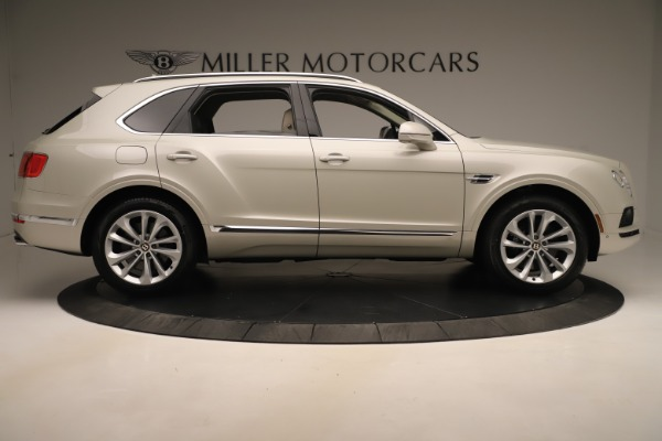 New 2020 Bentley Bentayga V8 for sale Sold at Bentley Greenwich in Greenwich CT 06830 9