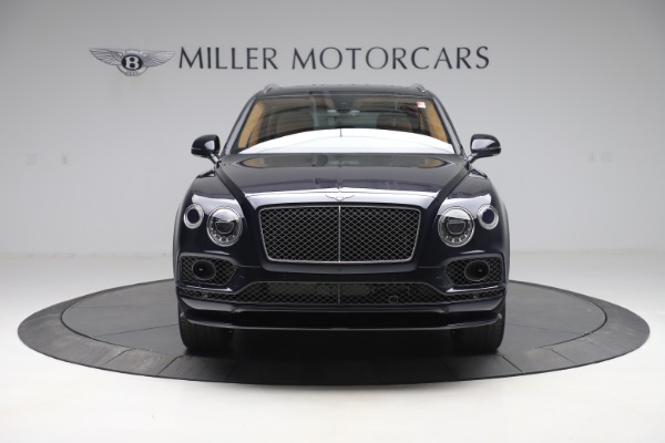 New 2020 Bentley Bentayga Speed for sale Sold at Bentley Greenwich in Greenwich CT 06830 12