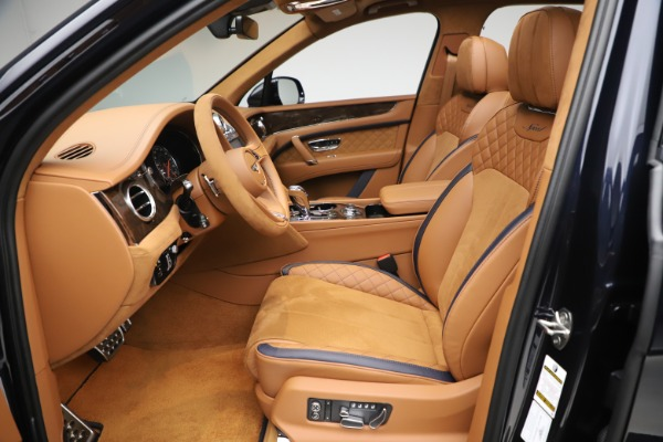 New 2020 Bentley Bentayga Speed for sale Sold at Bentley Greenwich in Greenwich CT 06830 19