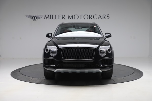 New 2020 Bentley Bentayga V8 for sale $181,250 at Bentley Greenwich in Greenwich CT 06830 12