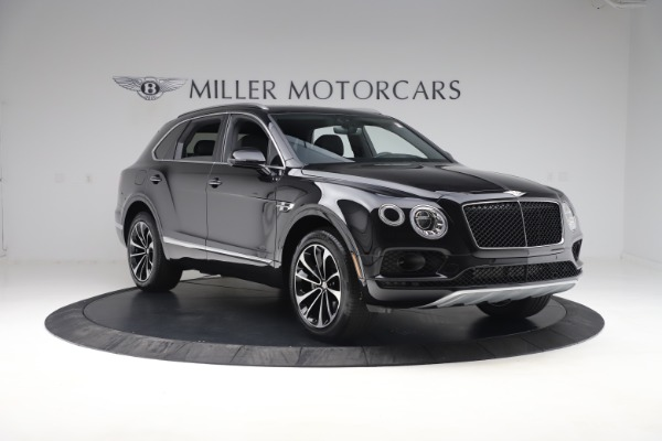 New 2020 Bentley Bentayga V8 for sale Sold at Bentley Greenwich in Greenwich CT 06830 11
