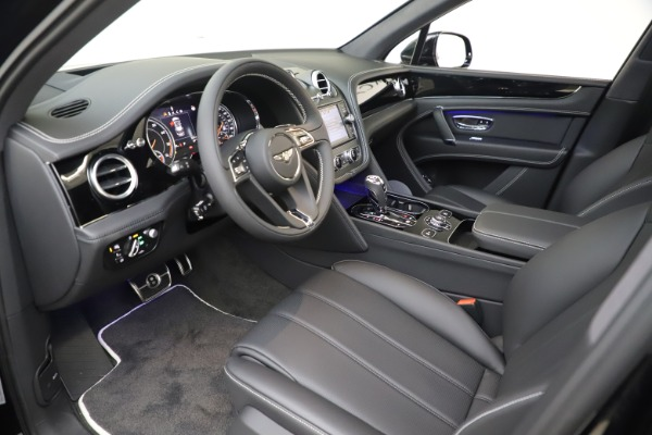 New 2020 Bentley Bentayga V8 for sale Sold at Bentley Greenwich in Greenwich CT 06830 17