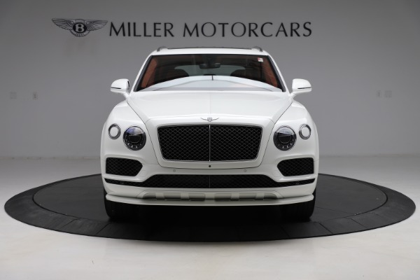 New 2020 Bentley Bentayga Speed for sale $244,145 at Bentley Greenwich in Greenwich CT 06830 12