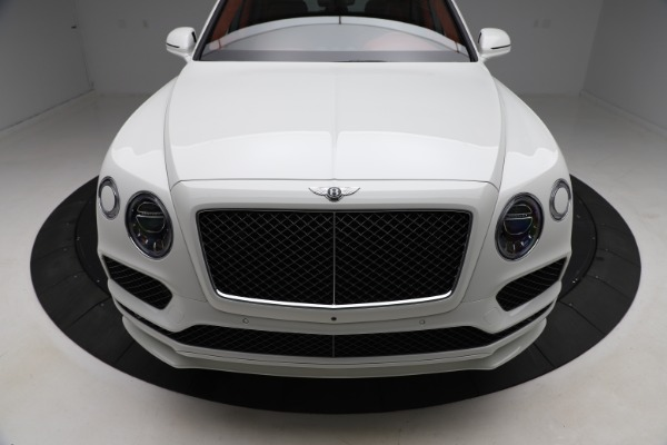 New 2020 Bentley Bentayga Speed for sale $244,145 at Bentley Greenwich in Greenwich CT 06830 13