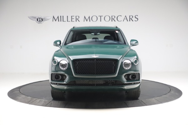 New 2020 Bentley Bentayga V8 Design Series for sale $223,015 at Bentley Greenwich in Greenwich CT 06830 12