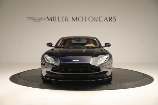 Used 2017 Aston Martin DB11 Launch Edition for sale Sold at Bentley Greenwich in Greenwich CT 06830 10