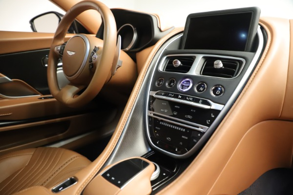 Used 2017 Aston Martin DB11 Launch Edition for sale Sold at Bentley Greenwich in Greenwich CT 06830 18