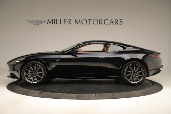 Used 2017 Aston Martin DB11 Launch Edition for sale Sold at Bentley Greenwich in Greenwich CT 06830 2