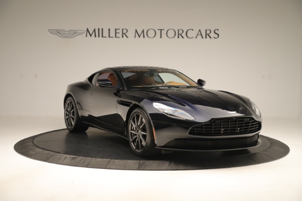 Used 2017 Aston Martin DB11 Launch Edition for sale Sold at Bentley Greenwich in Greenwich CT 06830 9