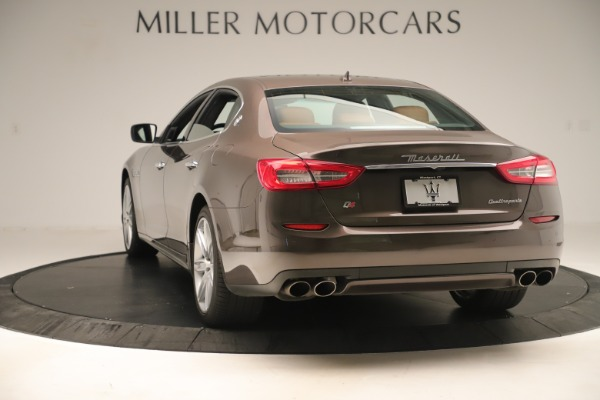 Used 2014 Maserati Quattroporte S Q4 for sale Sold at Bentley Greenwich in Greenwich CT 06830 5