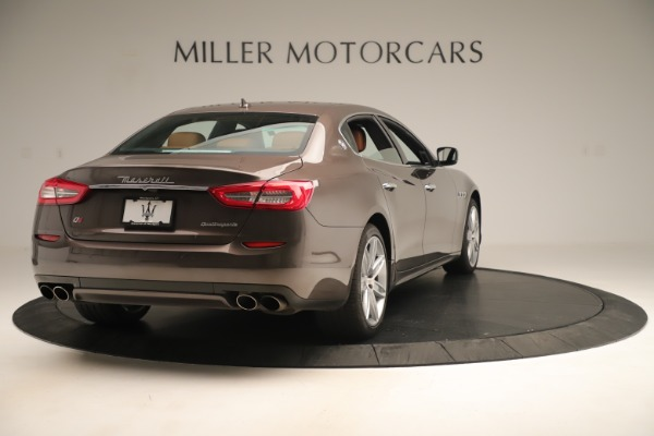 Used 2014 Maserati Quattroporte S Q4 for sale Sold at Bentley Greenwich in Greenwich CT 06830 7