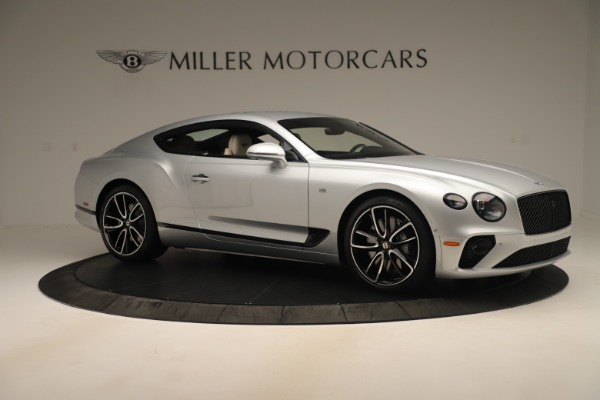 Used 2020 Bentley Continental GT V8 First Edition for sale $269,635 at Bentley Greenwich in Greenwich CT 06830 10