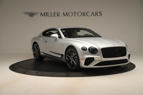 Used 2020 Bentley Continental GT V8 First Edition for sale $269,635 at Bentley Greenwich in Greenwich CT 06830 11