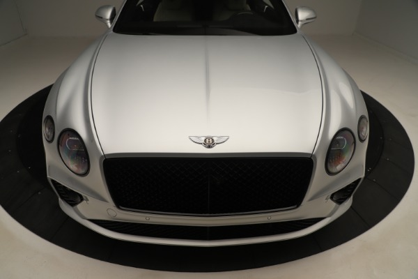 New 2020 Bentley Continental GT V8 First Edition for sale Sold at Bentley Greenwich in Greenwich CT 06830 13