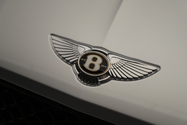 New 2020 Bentley Continental GT V8 First Edition for sale Sold at Bentley Greenwich in Greenwich CT 06830 14