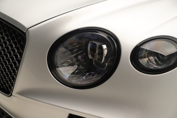 Used 2020 Bentley Continental GT V8 First Edition for sale $269,635 at Bentley Greenwich in Greenwich CT 06830 15