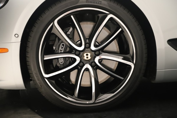 Used 2020 Bentley Continental GT V8 First Edition for sale $269,635 at Bentley Greenwich in Greenwich CT 06830 16