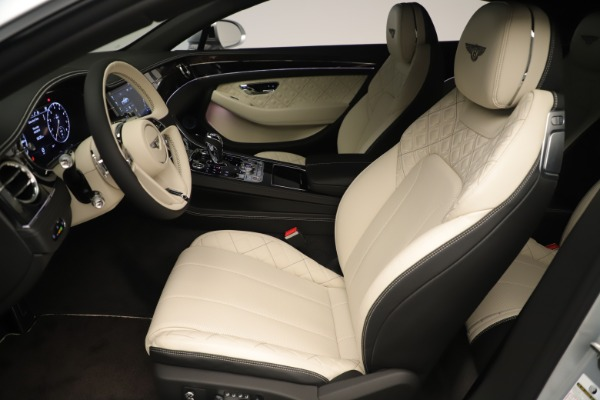 New 2020 Bentley Continental GT V8 First Edition for sale Sold at Bentley Greenwich in Greenwich CT 06830 22