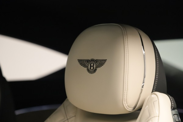 Used 2020 Bentley Continental GT V8 First Edition for sale $269,635 at Bentley Greenwich in Greenwich CT 06830 24