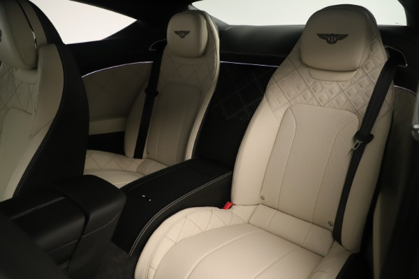 New 2020 Bentley Continental GT V8 First Edition for sale Sold at Bentley Greenwich in Greenwich CT 06830 25