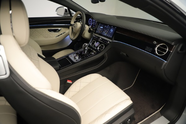 Used 2020 Bentley Continental GT V8 First Edition for sale $269,635 at Bentley Greenwich in Greenwich CT 06830 26