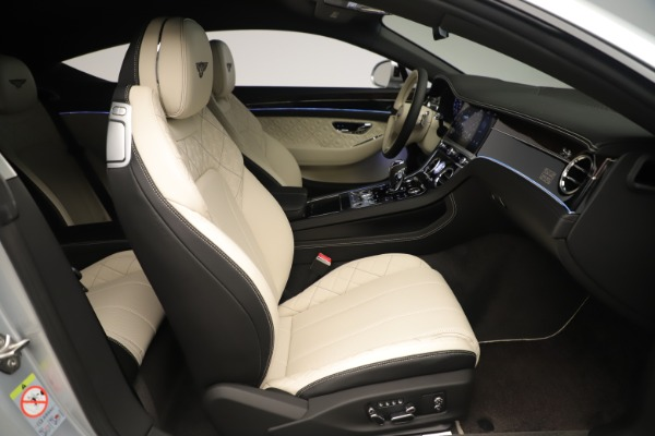 Used 2020 Bentley Continental GT V8 First Edition for sale $269,635 at Bentley Greenwich in Greenwich CT 06830 27