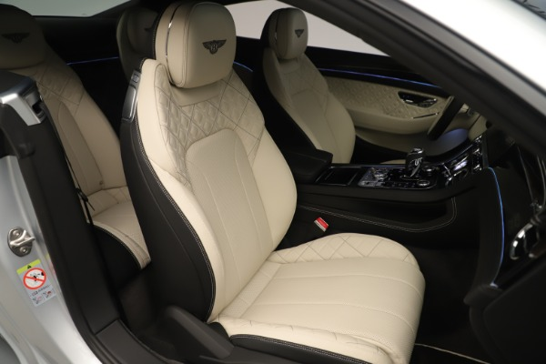 New 2020 Bentley Continental GT V8 First Edition for sale Sold at Bentley Greenwich in Greenwich CT 06830 28