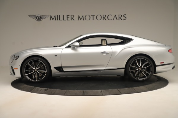 Used 2020 Bentley Continental GT V8 First Edition for sale $269,635 at Bentley Greenwich in Greenwich CT 06830 3