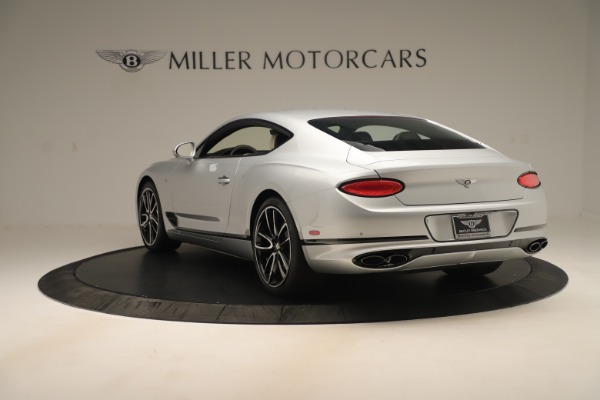 Used 2020 Bentley Continental GT V8 First Edition for sale $269,635 at Bentley Greenwich in Greenwich CT 06830 5