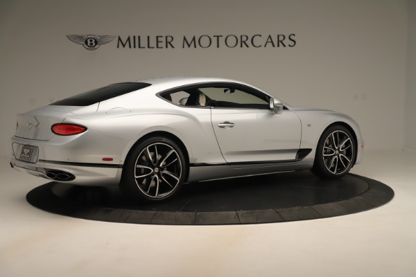 Used 2020 Bentley Continental GT V8 First Edition for sale $269,635 at Bentley Greenwich in Greenwich CT 06830 8