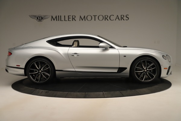 Used 2020 Bentley Continental GT V8 First Edition for sale $269,635 at Bentley Greenwich in Greenwich CT 06830 9