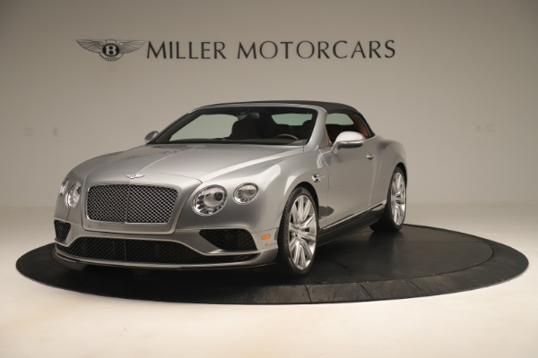 Used 2016 Bentley Continental GT V8 S for sale Sold at Bentley Greenwich in Greenwich CT 06830 13