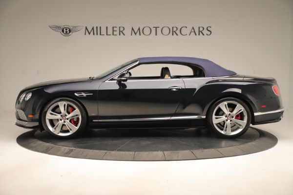 Used 2017 Bentley Continental GT V8 S for sale Sold at Bentley Greenwich in Greenwich CT 06830 13