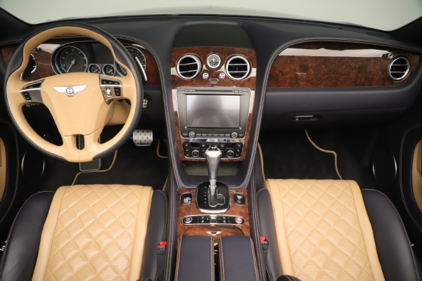 Used 2017 Bentley Continental GT V8 S for sale Sold at Bentley Greenwich in Greenwich CT 06830 27